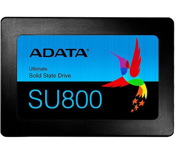 """ADATA SSD SU800 256GB 2.5"""" 560/520MBs"""