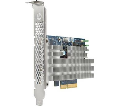 HP Z Turbo Drv Quad Pro 1TB SSD module + DOPRAVA ZDARMA