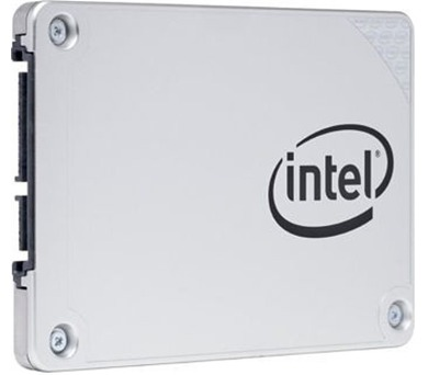 Intel E 5400s series SATAIII TLC