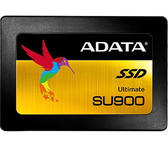 """ADATA SSD SU900 512GB 2.5"""" 560/525MBs"""