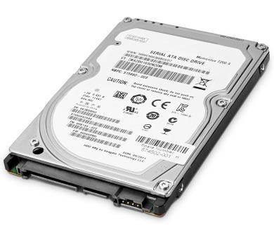 HP 1TB Enterprise SATA 7200 HDD + DOPRAVA ZDARMA