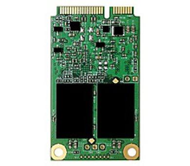 TRANSCEND Industrial SSD MSA630