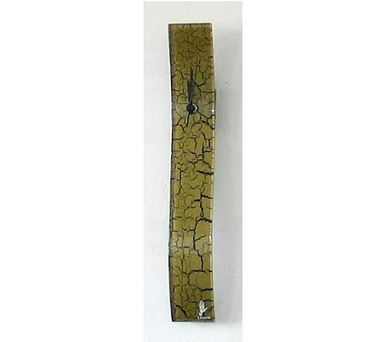 Carneol OHX Cracked gold 6x41cm + DOPRAVA ZDARMA