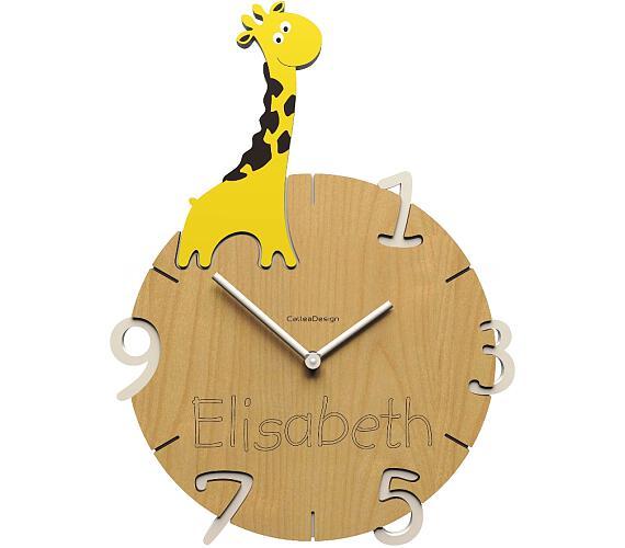 CalleaDesign žirafa 36cm + DOPRAVA ZDARMA