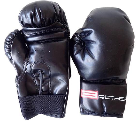 ACRA Boxerské rukavice PU kůže vel.L