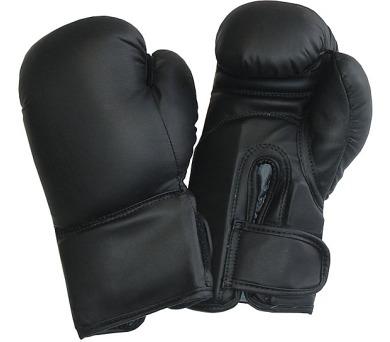 ACRA Boxerské rukavice PU kůže vel. XS