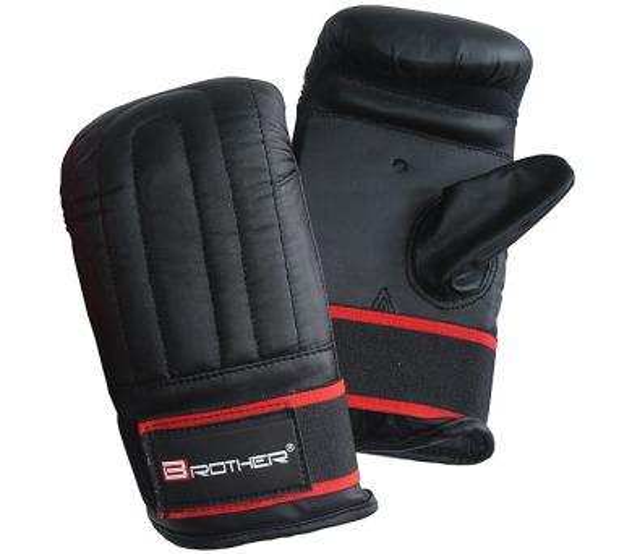 ACRA Boxerské rukavice tréninkové pytlovky