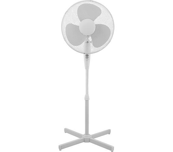 Stojanový ventilátor + DOPRAVA ZDARMA