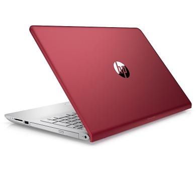"HP Pavilion 15-cd012nc/AMD A9-9420/8GB/128GB SSD M.2 + 1TB/AMD Radeon R5/15,6"" FHD/Win 10/červená (2CN50EA#BCM)"