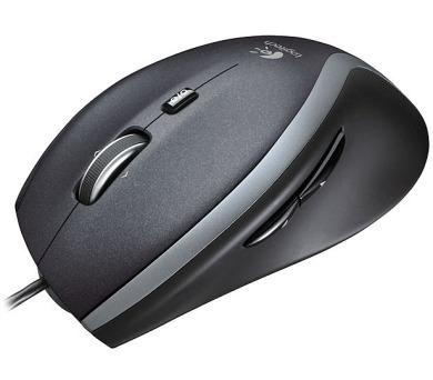 Logitech myš M500
