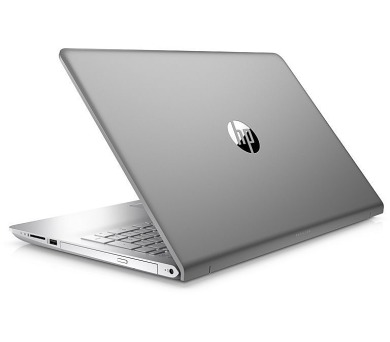 "HP Pavilion 15-cc008nc/Intel i5-7200U/8GB/256GB SSD + 1TB/GF 940MX 4GB/15,6"" FHD/Win 10/stříbrná (1UZ96EA#BCM)"