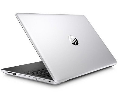 "HP 15-bs015nc/Pentium N3710/4GB/256GB SSD/Intel HD/15,6"" FHD/Win 10/stříbrný"