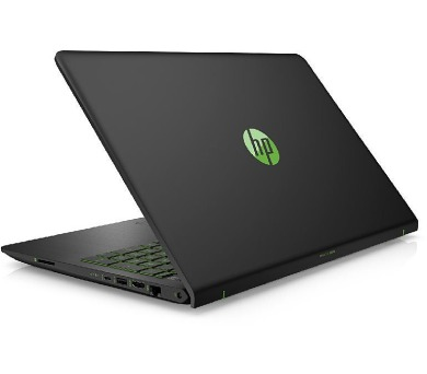 "HP Power Pavilion 15-cb011nc/Intel i7-7700HQ/16GB/256GB SSD M.2 + 1TB/GF GTX 1050 4GB/15,6"" FHD/Win 10/černá"