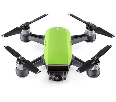 DJI kvadrokoptéra - dron