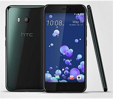 HTC U11 SS gsm tel. Brilliant Black + DOPRAVA ZDARMA