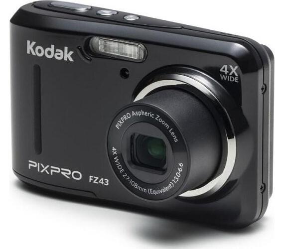 Kodak Friend zoom FZ43 (KOFZ43BK)