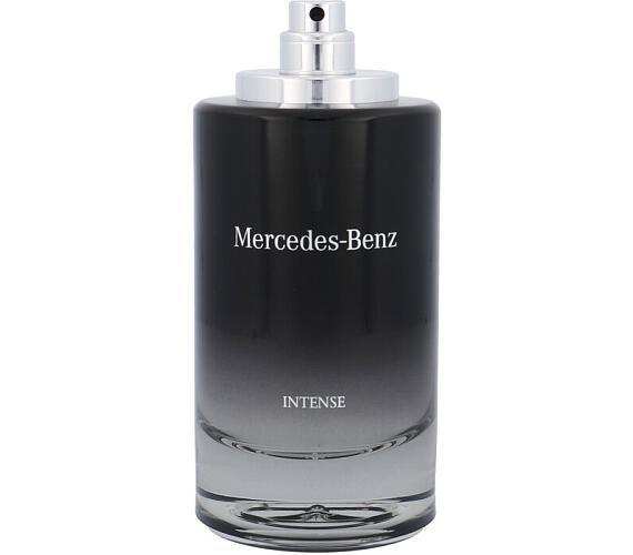 Mercedes-Benz Mercedes-Benz Intense