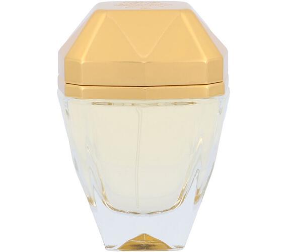 Toaletní voda Paco Rabanne Lady Million Eau My Gold! + DOPRAVA ZDARMA