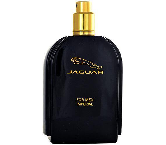 Jaguar Imperial