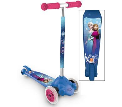 Mondo 28300 Twist 3 kolečka Frozen