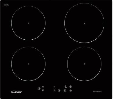 Candy CI 640CB + DOPRAVA ZDARMA