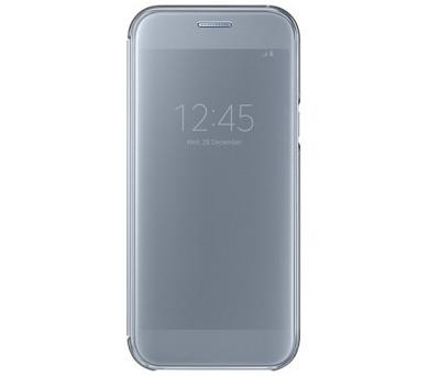 Samsung Clear View pouzdro EF-ZA520CLE pro Galaxy A5 2017 Blue + DOPRAVA ZDARMA