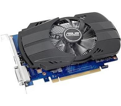Asus VGA NVIDIA PH-GT1030-O2G (90YV0AU0-M0NA00)