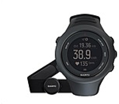 Suunto Ambit3 Sport Black HR (SS020678000)