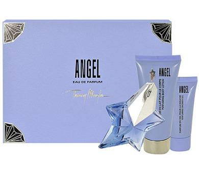 Parfémovaná voda Thierry Mugler Angel