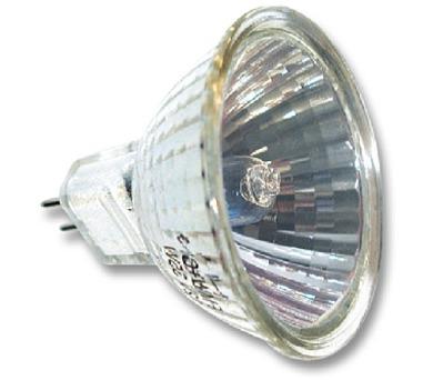 Halogenová žárovka 20W/12V MR16