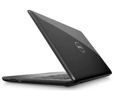 """Dell Inspiron 5567 15"""" HD i5-7200U/8G/1TB/M445-2G/MCR/HDMI/USB/RJ45/DVD/W10/2RNBD/Černý"""