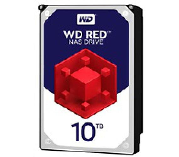 WD RED NAS WD100EFAX 10TB SATAIII/600 256MB cache