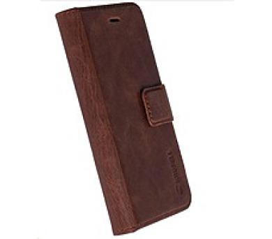 Krusell flipové pouzdro SUNNE 5 CARD Foliocase pro Huawei P10 Lite + DOPRAVA ZDARMA
