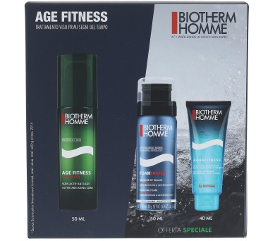 Biotherm Homme Age Fitness Advanced Kit