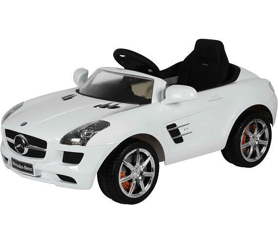 BEC 7110 El.auto Mercedes SLS Buddy toys + DOPRAVA ZDARMA