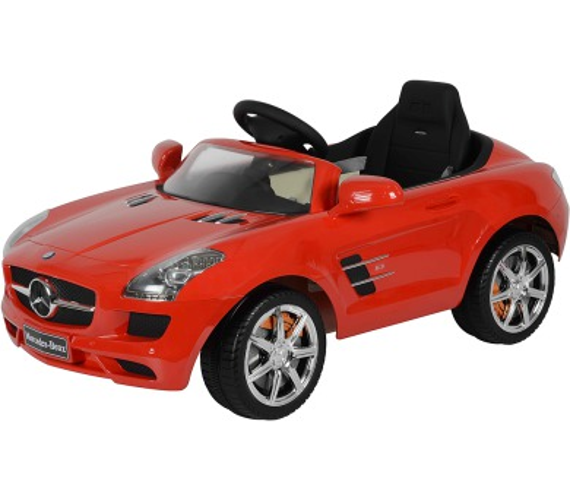 Elektrické auto Buddy Toys BEC 7111 + DOPRAVA ZDARMA