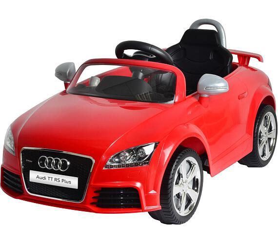 BEC 7121 El. auto Audi TT Buddy toys + DOPRAVA ZDARMA