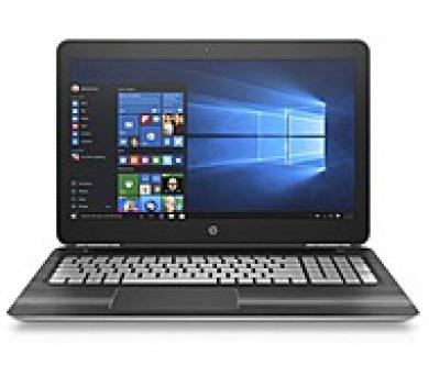 "R - NTB HP Pavilion gaming 15-bc201nc 15.6"" AG FHD WLED,i7-7700HQ,8GB,1TB+128GB SSD,GeF GTX 1050-4GB,Win10-pošk.obal"