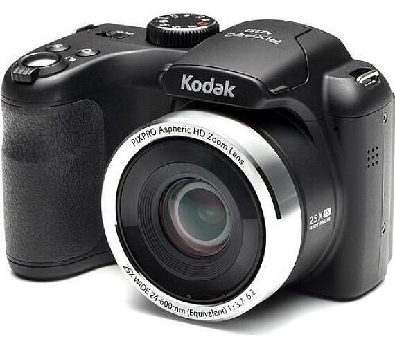 Kodak Astro Zoom AZ252 (KOAZ252BK) + DOPRAVA ZDARMA