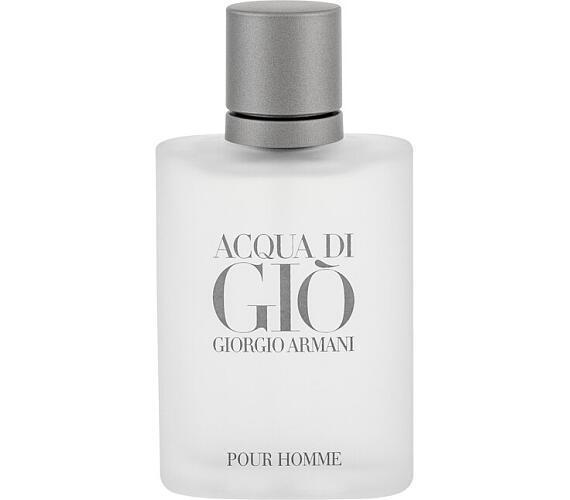 Toaletní voda Giorgio Armani Acqua di Gio Pour Homme