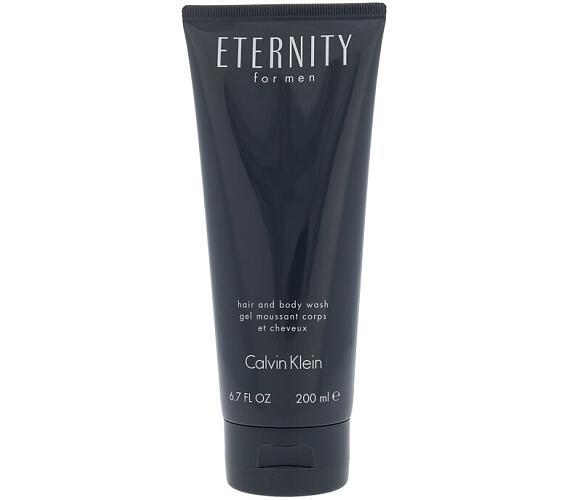 Sprchový gel Calvin Klein Eternity