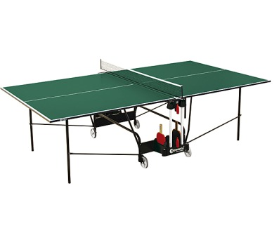 Sponeta S1-72i pingpongový stůl zelený