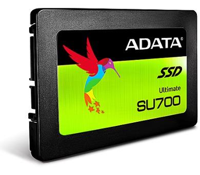 """ADATA SSD SU700 120GB 2.5"""" 560/320MBs + DOPRAVA ZDARMA"""