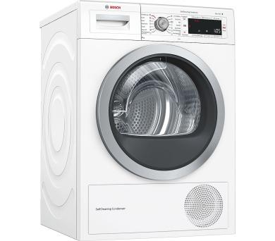 Bosch WTW85550BY + 100 dní možnost vrácení* + DOPRAVA ZDARMA