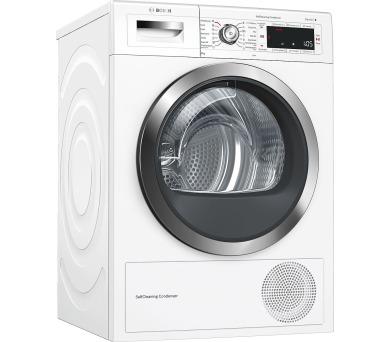 Bosch WTW85551BY + 100 dní možnost vrácení* + DOPRAVA ZDARMA