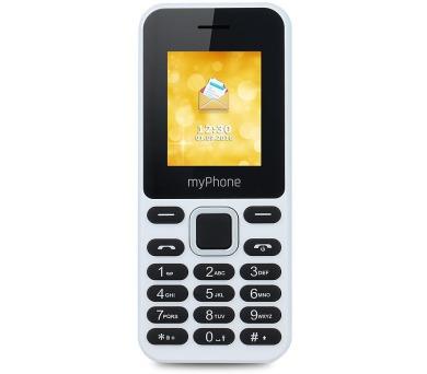 myPhone 3310 BÍLÝ