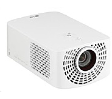 LG projektor PF1500G - DLP