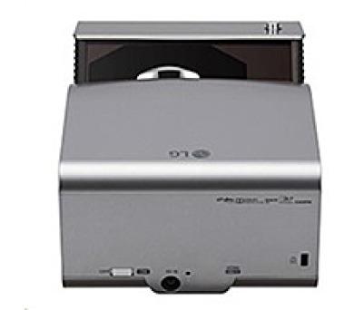LG projektor PH450UG- DLP + DOPRAVA ZDARMA