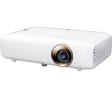 LG projektor PH550G - DLP