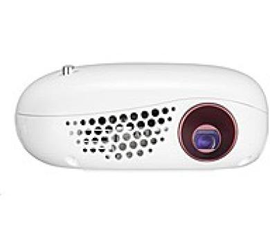 LG projektor PV150G - DLP